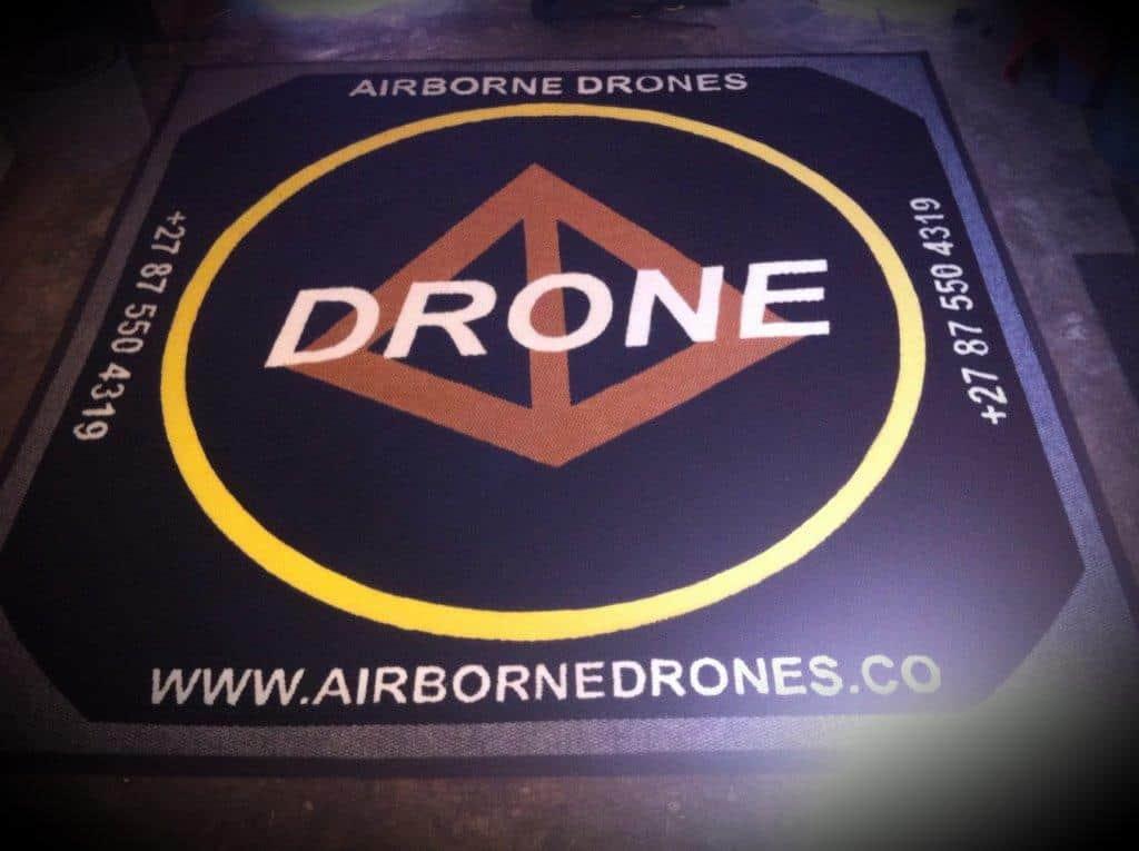 Drone, UAD, Quadcopter
