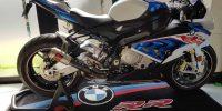 BMW Racemat